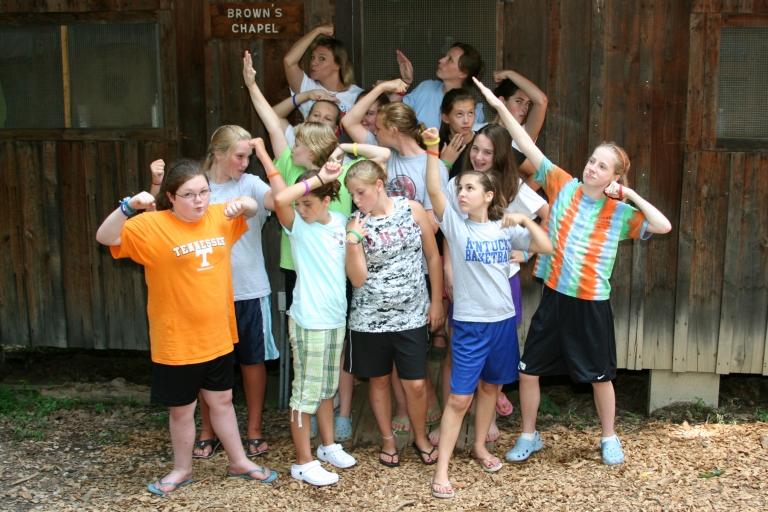 2010 Camp Kalos